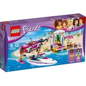 Lego Lego Friends Andrea's Speedboot Transport 41316