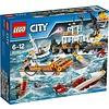 Lego Lego City Kustwacht Hoofdkwartier 60167