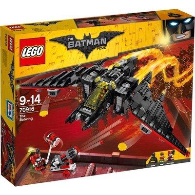 Lego Lego Batman the Movie The Batwing 70916