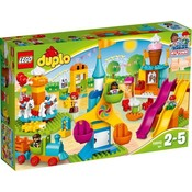 Lego Duplo Lego Duplo Grote Kermis 10840