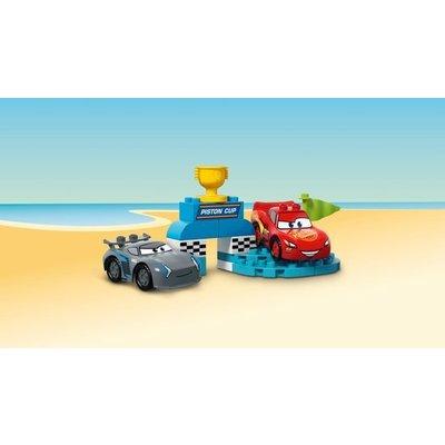 Lego Duplo Lego Duplo Cars 3 Piston Cup Race 10857