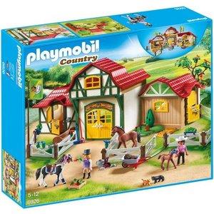 Playmobil Country Paardrijclub 6926