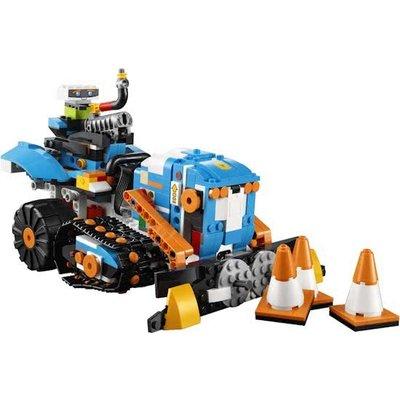 Lego Lego Boost Vernie Creatieve Gereedschapsset 17101