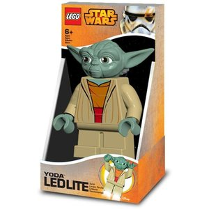 Lego Star Wars Yoda Zaklamp 700006