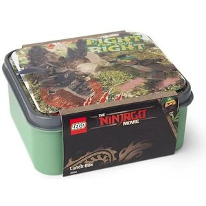 Lego Ninjago the Movie Lunchbox 700339