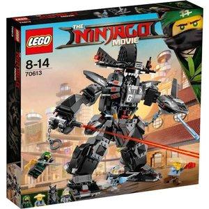 Lego Ninjago the Movie Garma Mecha Man 70613