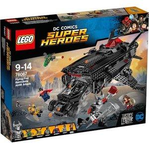 Lego Super Heroes Flying Fox Batmobile Aanval 76087