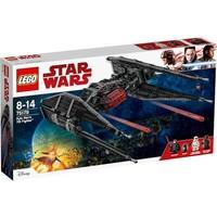 Lego Star Wars Kylo Ren's TIE Fighter 75179