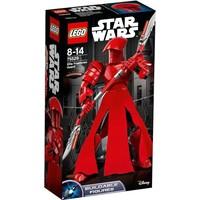 Lego Star Wars Elite Preatorian Guard 75529