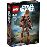 Lego Star Wars Chewbacca 75530