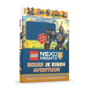 Lego Nexo Knights Bouw je Eigen Avontuur 700338
