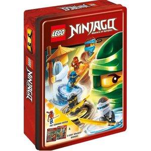 Lego Ninjago Cadeaubox 700342
