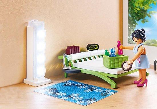 Playmobil Dollhouse Slaapkamer : Playmobil playmobil city life slaapkamer met make up tafel