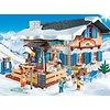 Playmobil Playmobil Family Fun Skihut 9280