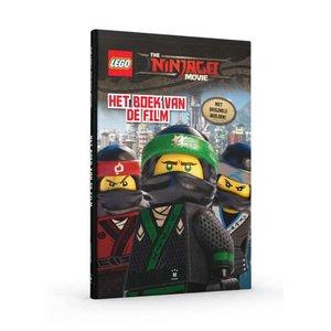 Lego Ninjago Het boek van de Film 700341