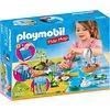 Playmobil Playmobil Fairies Feeën met Speel Plattegrond 9330