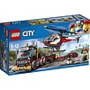 Lego Lego City Helikopter transport 60183