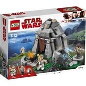 Lego Lego Star Wars Achc-To Island Training 75200
