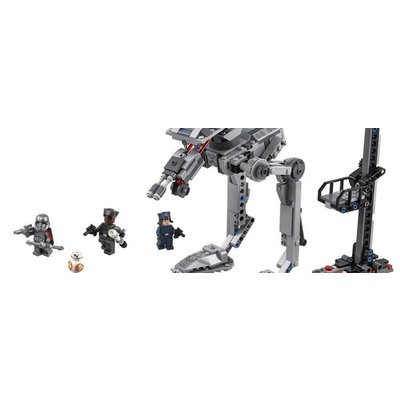 Lego Lego Star Wars First Order AT-ST 75201