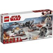 Lego Lego Star Wars Verdediging van Crait 75202