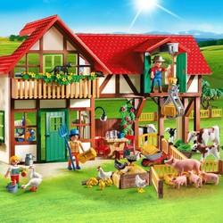 Playmobil Country Boerderij
