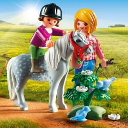 Playmobil Country Ponypark