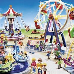 Playmobil Summer Fun Kermis