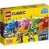 Lego Lego Classic Stenen en Tandwielen 10712