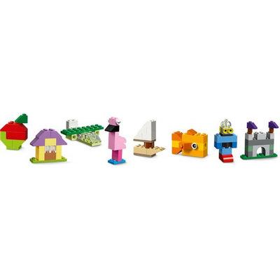 Lego Lego Classic Creatieve Koffer 10713