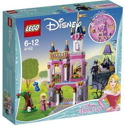 Lego Lego Disney Princess Sprookjeskasteel van Doornroosje 41152