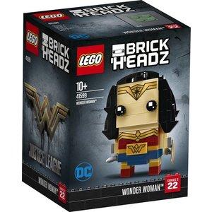 Lego Brickheadz Wonder Woman 41599