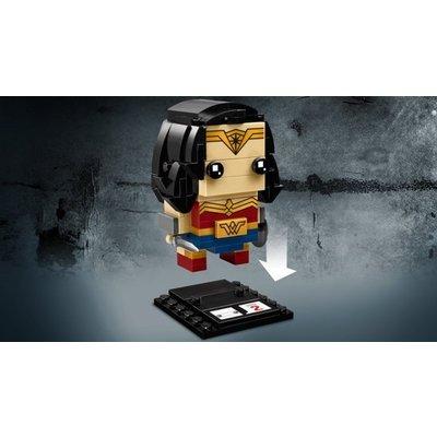 Lego Lego Brickheadz Wonder Woman 41599