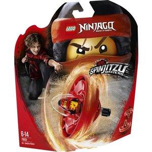 Lego Ninjago Kai Spinjitzu Meester 70633