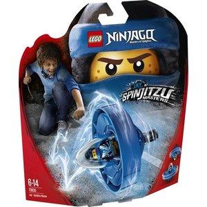 Lego Ninjago Jay Spinjitzu Meester 70635