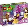 Lego Duplo Lego Duplo Disney Princess Belle's Theekransje 10877