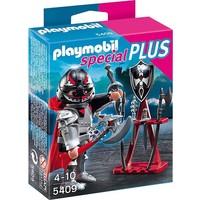Playmobil Special Plus Ridder met Wapens 5409
