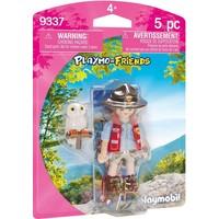 Playmobil Playmo Friends Parkwachter 9337