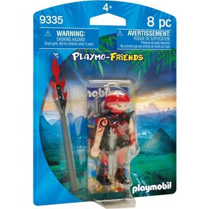 Playmobil Playmo Friends Ninja 9335