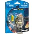 Playmobil Playmo Friends Brandweerman 9336