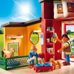 Playmobil City Life Dierenpension