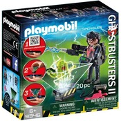 Playmobil Playmobil Ghostbusters Egon Spengler 9346