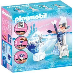 Playmobil Princess Prinses Ijskristal 9350