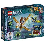 Lego Lego Elves Emily Jones en de Adelaar Ontsnapping 41190
