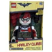Lego Lego Batman the Movie Harley Quinn Wekker