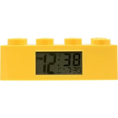 Lego Lego Classic Wekker Geel