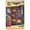 Lego Lego Batman the Movie Robin Horloge