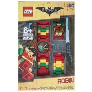Lego Batman the Movie Robin Horloge