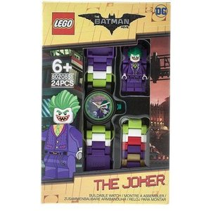 Lego Batman the Movie The Joker Horloge