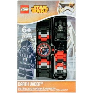 Lego Star Wars Darth Vader Horloge