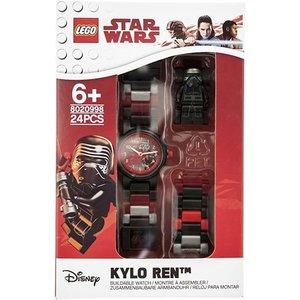 Lego Star Wars Kylo Ren Horloge
